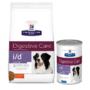 Kép 1/4 - Hill's Prescription Diet - I/D Low Fat Zsírszegény száraztáp kutyáknak