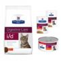 Kép 2/2 - Hill's Prescription Diet - I/D Emésztés támogató száraztáp cicáknak