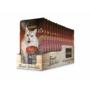 Kép 2/4 - Leonardo fácánhús-tőzegáfonya alutasak cicának 85 gr