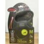 Kép 1/2 - Flexi Black Design M Szalag 5m 25 kg-ig