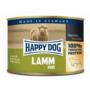 Kép 1/3 - Happy Dog - Pur - Bárányhúsos konzerv
