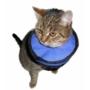 Kép 3/3 - Andrea védőgallér macskán