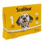 Kép 2/2 - Scalibor nyakörv kutyáknak